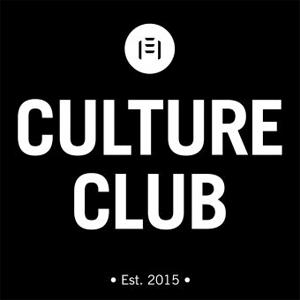 Culture Club Logo
